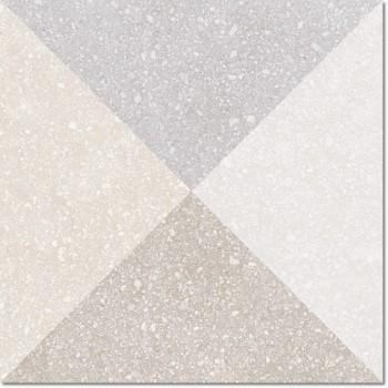 Decors Elements Taupe 20x20