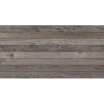 Vancouver Wall Gris 32x62,5